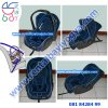 CS09. INFANT CARSEAT BABYDOES BIRU 1