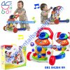 PW06. PUSHWALKER CHICCO ACTIVITY WALKER