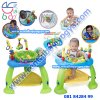 BJ07. MULTI FUNCTION BABY JUMPING CHAIR HUILE