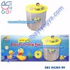 BP03. KOLAM BAYI BABY SPA INTIME DUCK 3