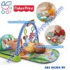 PM06. PLAYMAT FISHER PRICE BABY GYM PIANO