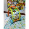 PW12. PUSHWALKER LITTLE TIKES LIGHT N GO 3 IN 1 ACTIVITY WALKER
